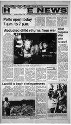 1993-05-04 - Henderson Home News