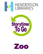Storytime To Go: Zoo