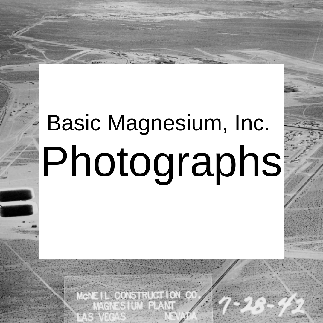Basic Magnesium, Inc. Photographs