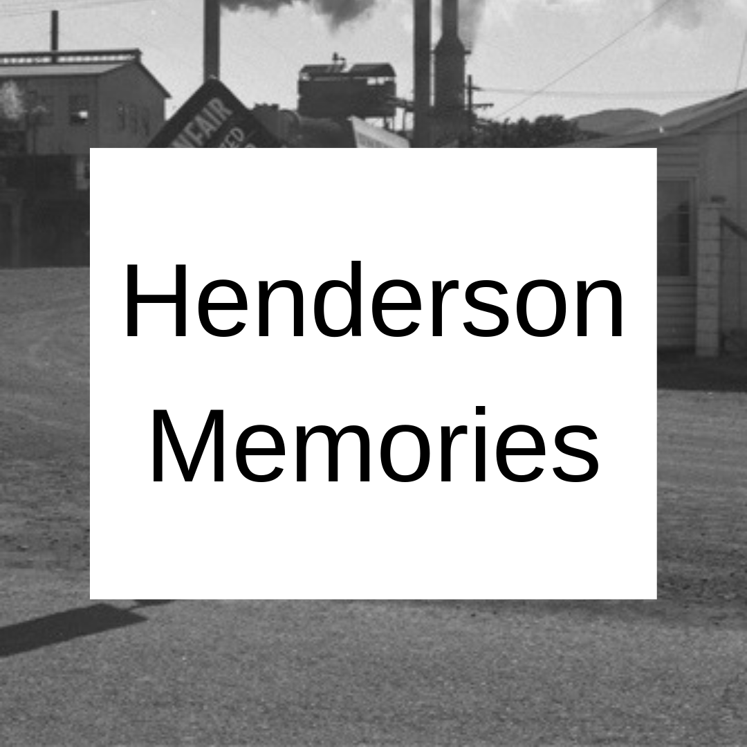 Henderson Memories