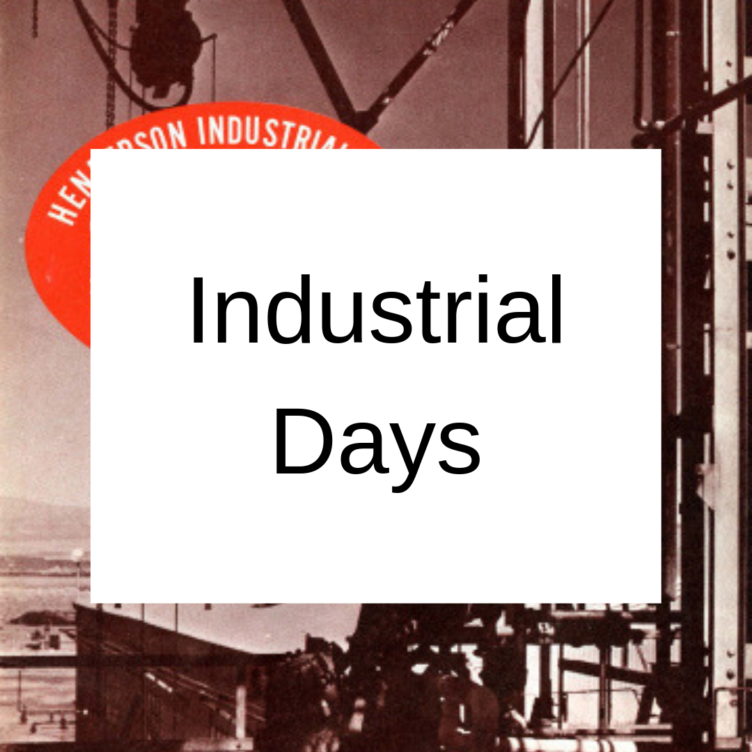 Industrial Days