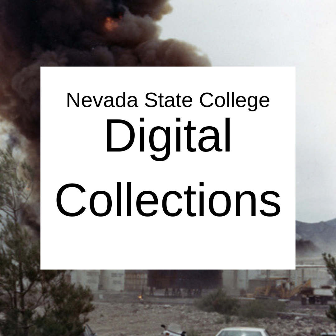 Nevada State College Digital Collections