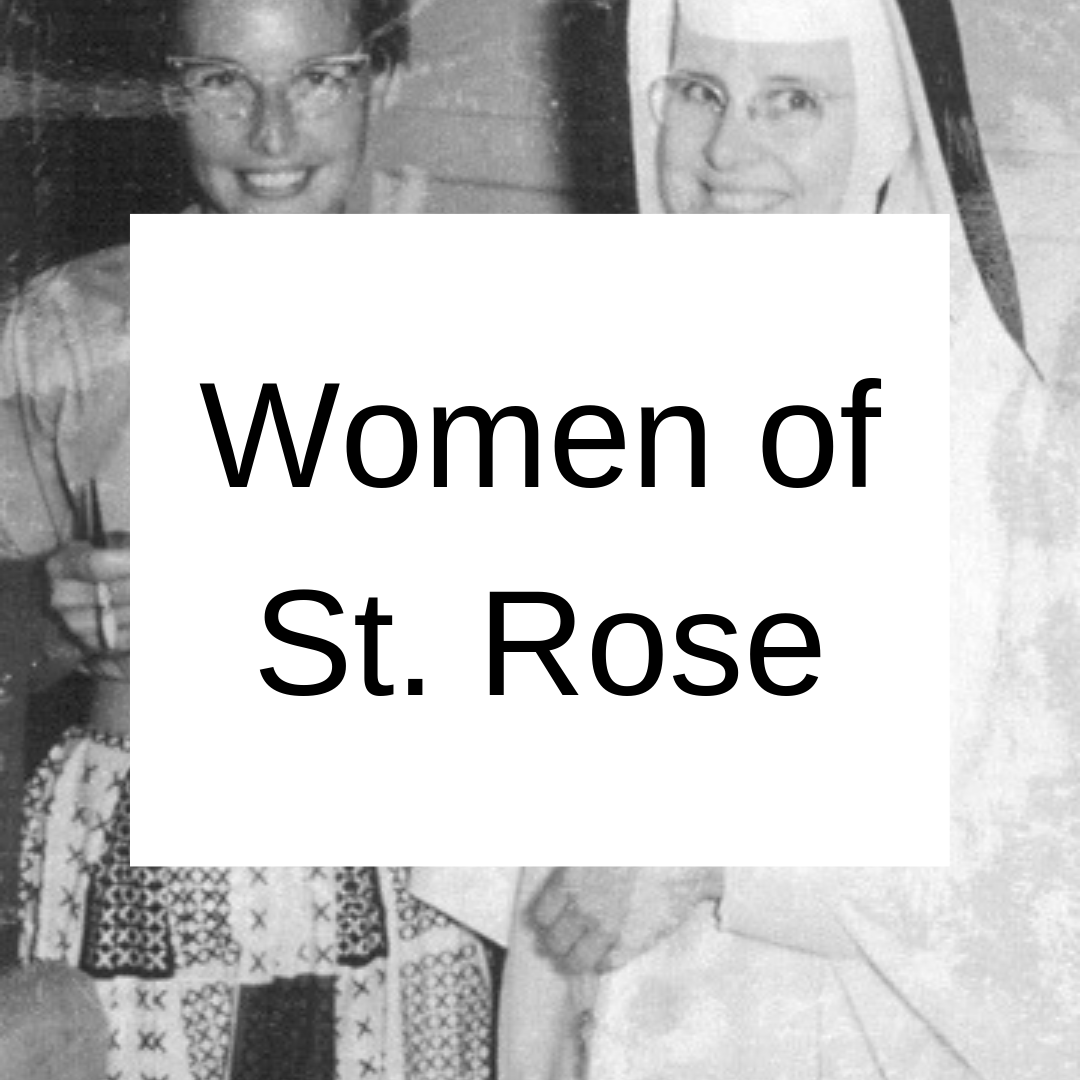 Women of St. Rose