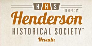 Henderson Historical Society